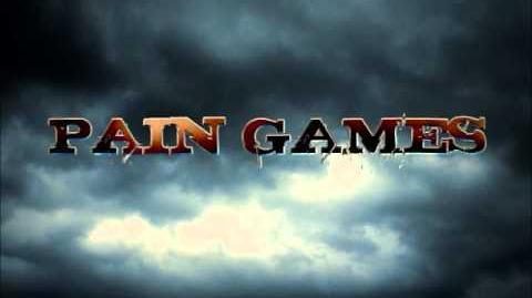 Pain Games Anthem