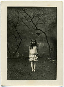 Miss Peregrine original photo