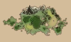 Aeramis Terrain