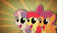 CMC Smile Wallpaper by internationaltck
