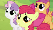 Cutie mark crusaders S02EP23