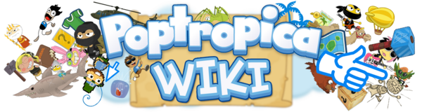 Poptopica Wiki (White Background)
