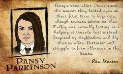 PansyParkinson