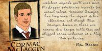 Cormac McLaggen