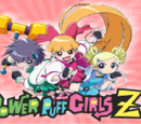 The Powerpuff Girls Z Wiki