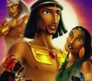 The Prince of Egypt Wiki