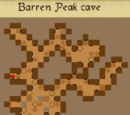 Barren Peak Cave