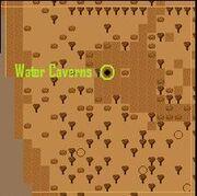 Find WaterCaverns