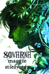 Blue Lily, Lily Blue, Swedish cover