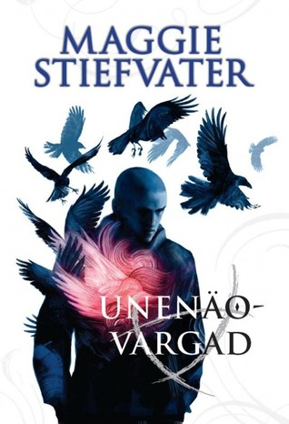 File:The Dream Thieves, Estonian cover.jpeg