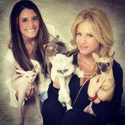 Lexi and Dina Manzo 3