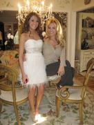 Dina and Lexi Manzo 5
