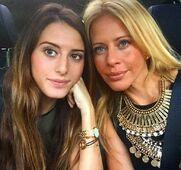 Lexi and Dina Manzo 4