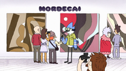 S8E27EP.023 Mordecai's Art Exhibit