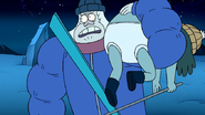 S8E23.078 Skips Carrying Muscle Man 01