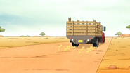S6E13.152 The Truck Heading Towards the Airport