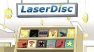 S6E16.023 A Bunch of LaserDiscs
