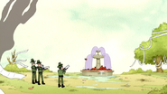 S3E35.182 The Fountain Being Filled with Tomatoes