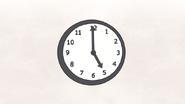 S4E33.009 5 O Clock