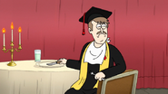 S7E36.195 Rigby's Diploma is Gone