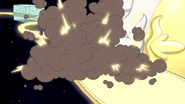 S7E11.205 The Race Course Being Blown Up