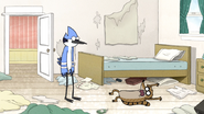 S3E34.054 Rigby Doesn't Want to Clean