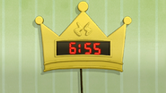 S6E05.090 Wing Kingdom Clock
