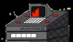 Drumotron VI