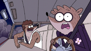S7E27.227 Rigby and Sherm Waking Up
