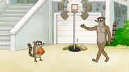 S5E10.046 Rigby Shows Don His Current Bank Shot Skill
