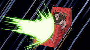 S8E23.468 Krampus' Sled Carriage Being Hit