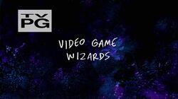 Videogamewizard titlescreen