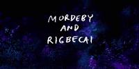 Mordeby and Rigbecai