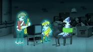 S6E01.171 Mordecai Admits His Jerkish Behavior