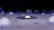 S7E10.078 Crash Landing on Party Horse Planet