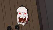 S8E19.167 Vampire Smashed a Hole Through the Door