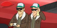 Hans & Lars