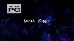 Wall bud ddy