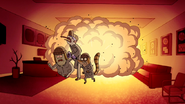 S4E23.084 The Guys Running Away from the Explosion 02