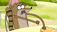 S6E16.004 Rigby Imitating Tires Screeching