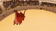 S7E30.180 The Dragon Going Crazy
