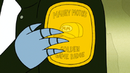 S6E19.195 Maury Moto's Golden Game Badge