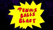 S4E20.194 Tennis Ball Blast