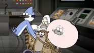 S6E08.099 Mordecai and Rigby Shocked By the Revelation