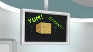 S6E27.079 General-Purpose Nutrition Cubes