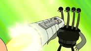 S6E24.017 Rocket Punch Towards Mega Geese
