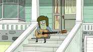 S4E23.002 Muscle Man on the Guitar