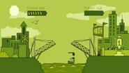S7E01.002 Player 2 Doesn't Cross the Bridge