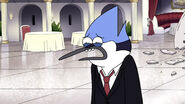 S05E01Mordecai stunned about Margaret leaving
