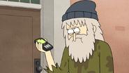 S5E32.040 A Hobo with a Cellphone